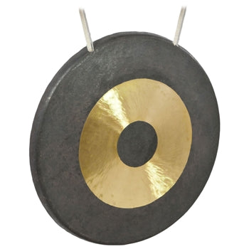 JTQ-30 - Percussion Workshop traditional Chinese chau gong 12
