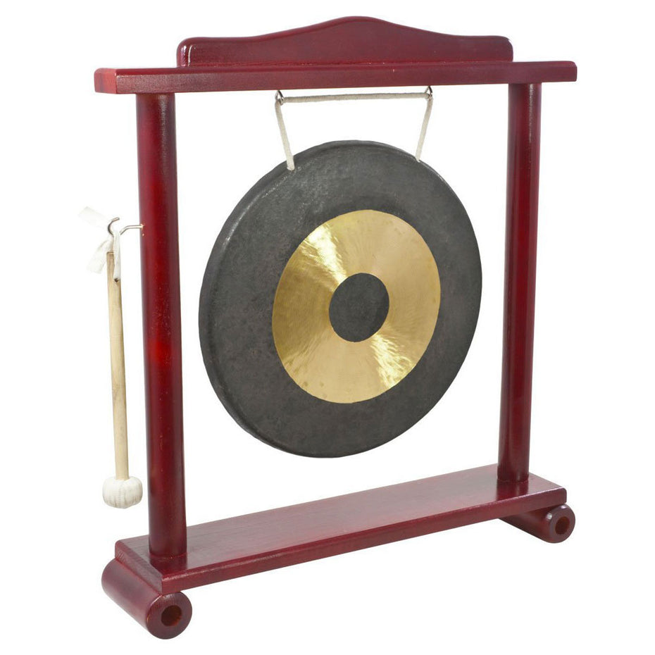 JTQ-40 - Percussion Workshop traditional Chinese chau gong 16