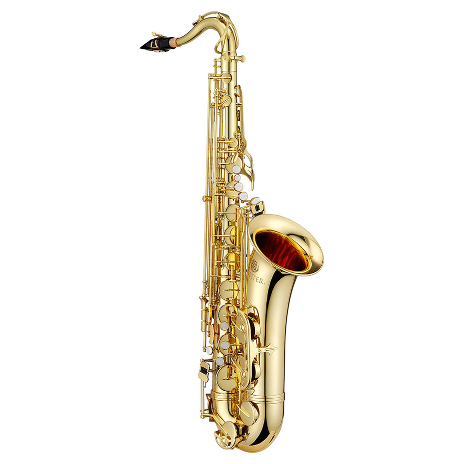 JTS-500-Q - Jupiter JTS-500-Q student Bb tenor saxophone with padded rucksack case Default title