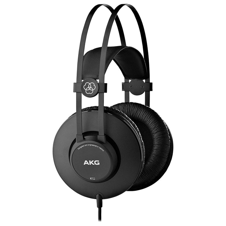 K52 - AKG Closed type stereo headphones Default title