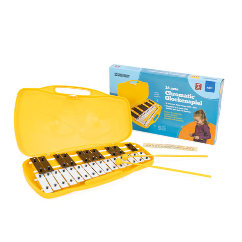 KB13 - Percussion Workshop 25 note chromatic glockenspiel Default title