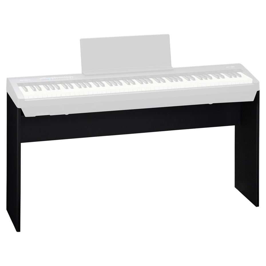 KSC-70-BK - Roland KSC-70 stand for FP30 digital piano Black