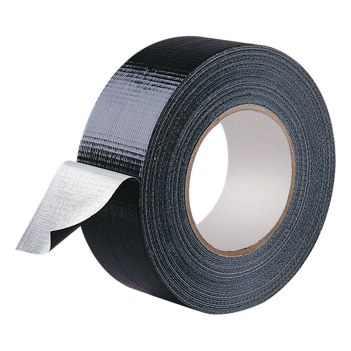 L099-BLACK - Soundlab gaffer tape Black