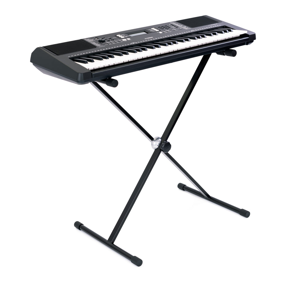 LMS18B - Opus single braced X-frame portable keyboard stand Default title