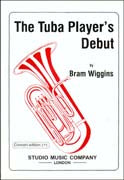 M050012061 - The Tuba Player's Debut (in C bass clef) Default title