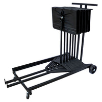 MAN1980 - Manhasset storage cart for 15 Harmony music stands Default title