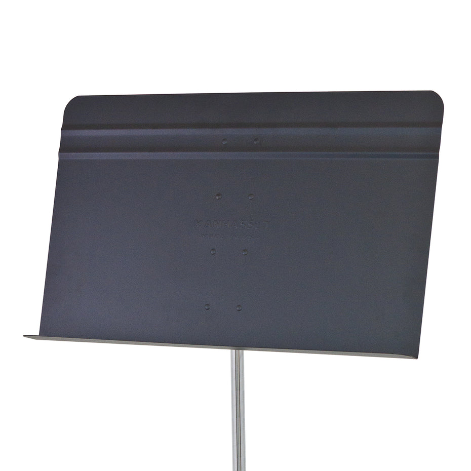 MAN48TA - Manhasset Tall Symphony music stand - extra height classic design Default title