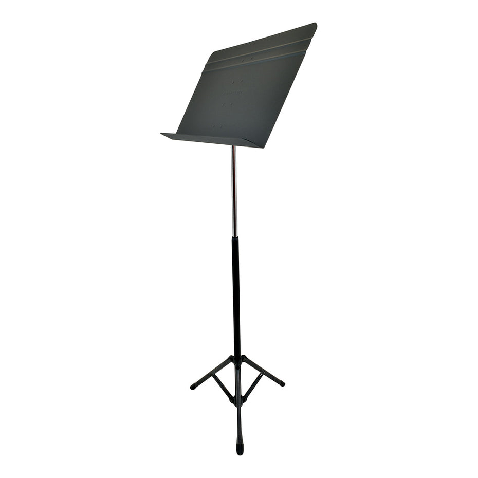 MAN5201,MAN5206 - Manhasset Voyager portable music stand - dependable and collapsible Box of 6