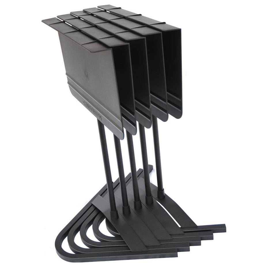MAN8506 - Manhasset Harmony music stand Box of 6