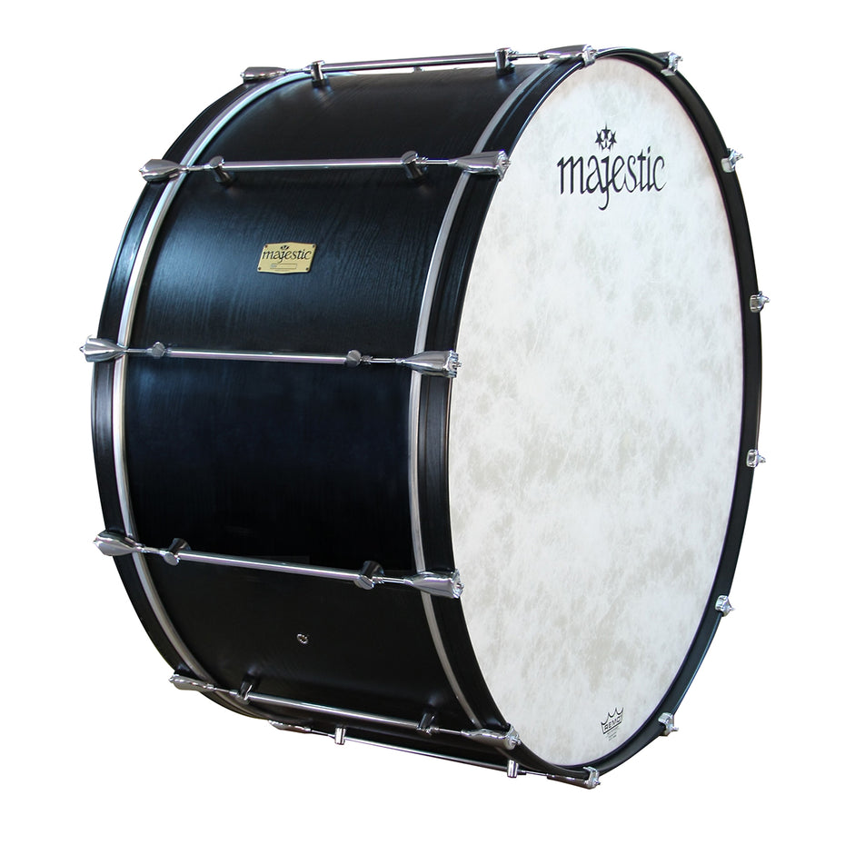 MCBD2816 - Majestic Concert bass drum 28