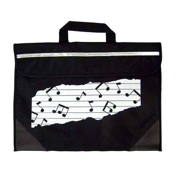MP11310-BK - Duo music bag Black