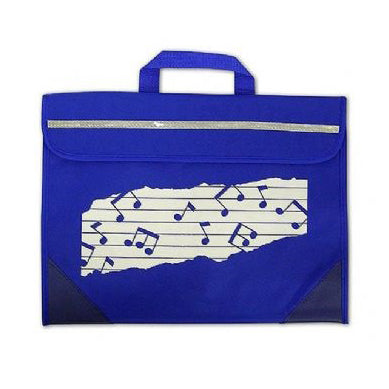 MP11310-RB - Duo music bag Royal blue