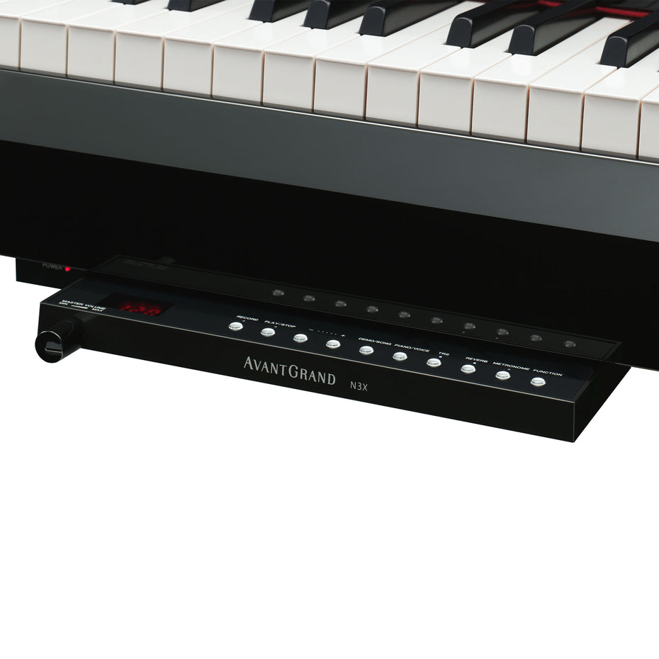 N3X - Yamaha AvantGrand N3X hybrid digital piano Default title