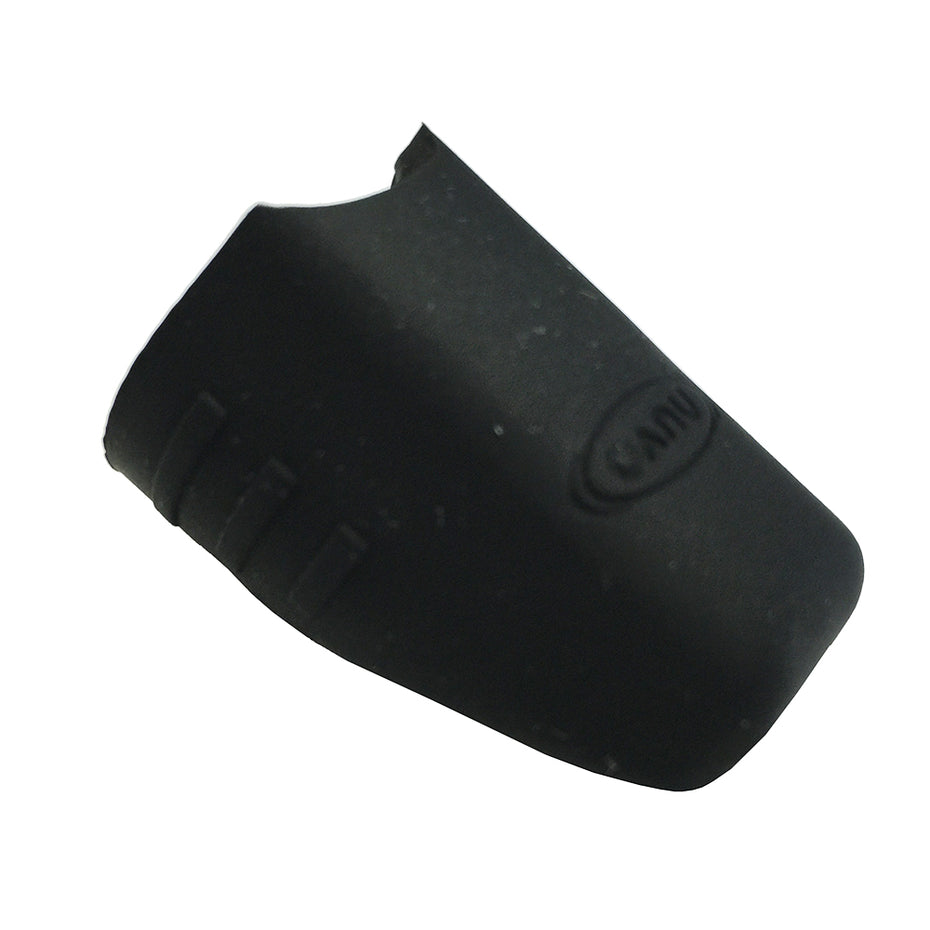 NCP1044 - Nuvo rubber mouthpiece cap for clarineo Black