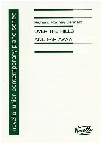NOV100342 - Richard Rodney Bennett: Over the Hills and Far Away Default title