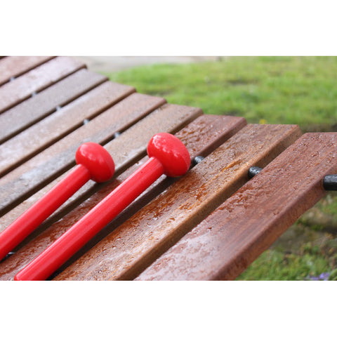 OPC120 - Percussion Play Akadinda outdoor xylophone Default title