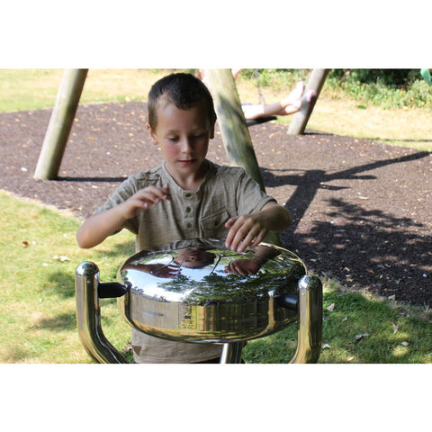 OPC170 - Percussion Play outdoor Babel drum Large