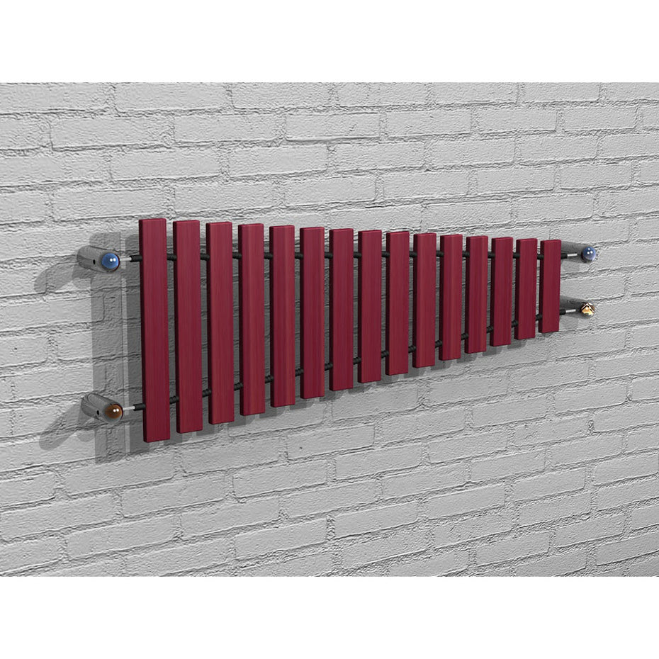 OPC185 - Percussion Play outdoor Wall Marimba Default title