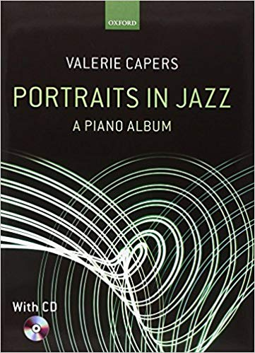 OUP-3385627 - Portraits in Jazz Default title