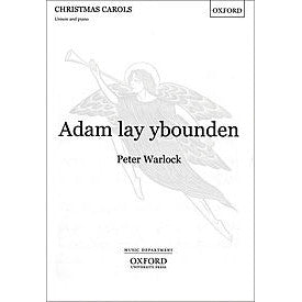 OUP-3401068 - Adam lay ybounden: Vocal score Default title