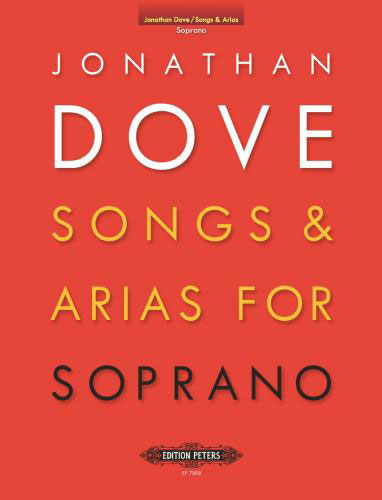 P7898 - Songs & Arias for Soprano Default title