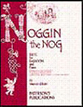 PAT60700 - Noggin The Nog Default title