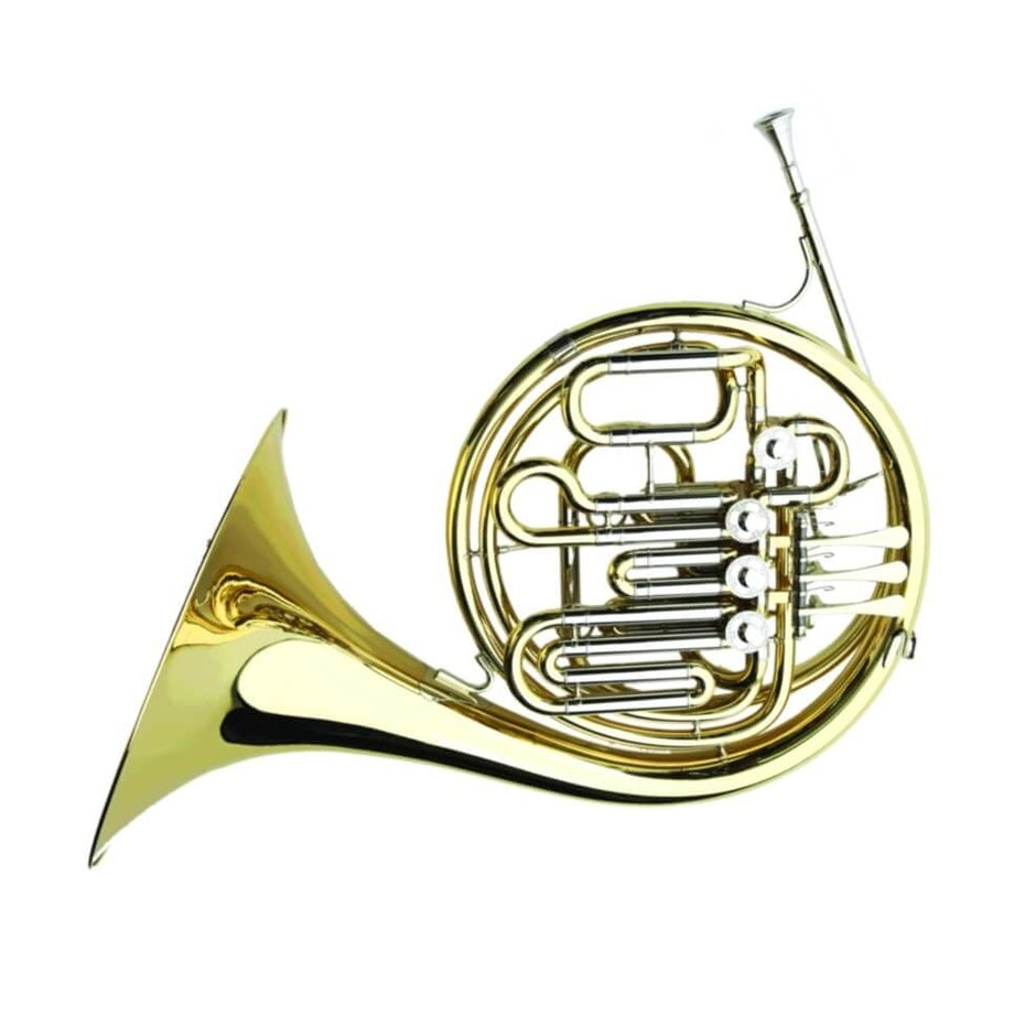 PAX-AC - Paxman Academy double F/Bb French horn Compensating double