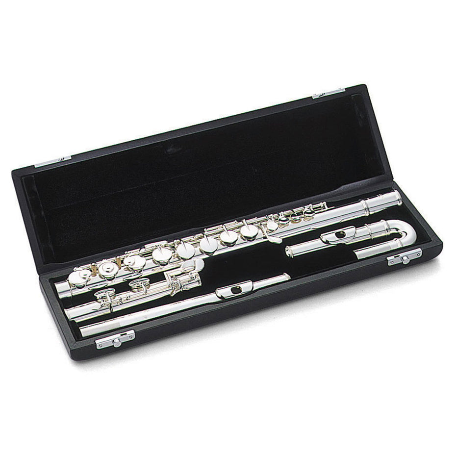 PFA-201ESU - Pearl PFA-201ES alto flute outfit with curved and straight headjoint Default title