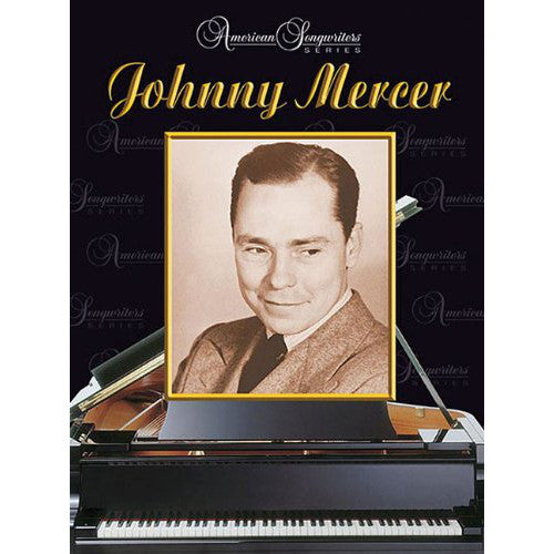 PFM0508 - American Songwriters Series: Johnny Mercer Default title