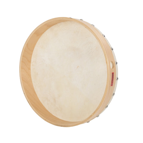 PP047 - Percussion Plus wood shell tambour 12