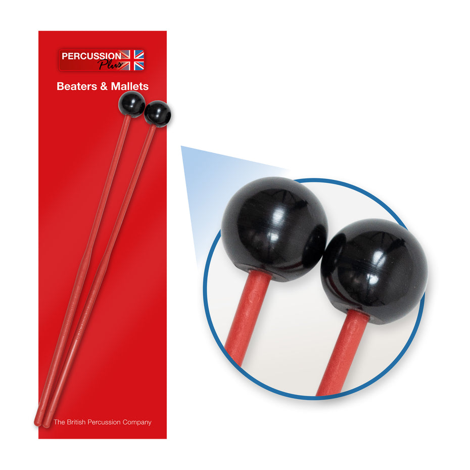 PP06611 - Percussion Plus PP066 glockenspiel beaters - 1 pair Default title