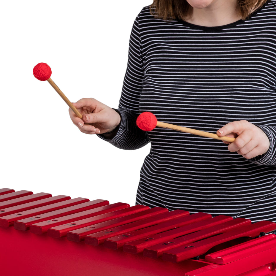 PP071 - Percussion Plus PP071 pair of mallets - medium Default title