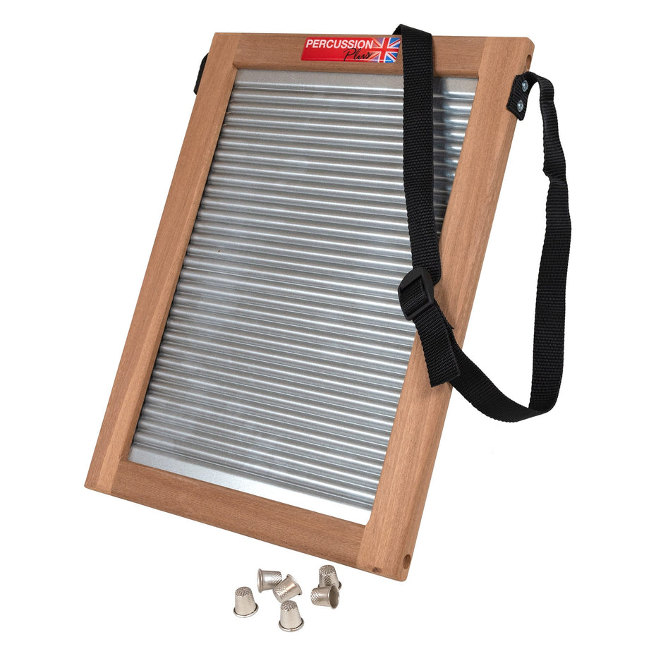PP1082 - Percussion Plus washboard Default title