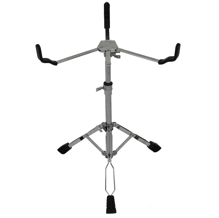 PP110SS - Percussion Plus double braced snare drum stand Default title