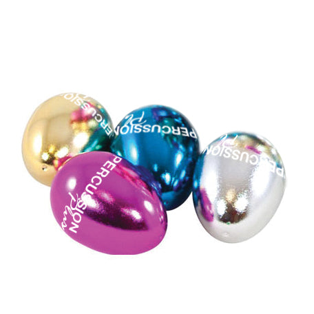 PP3086 - Percussion Plus egg shaker in various metallic colours Default title