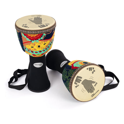 PP6631 - Percussion Plus Slap Djembes - pretuned 8 inch (head)