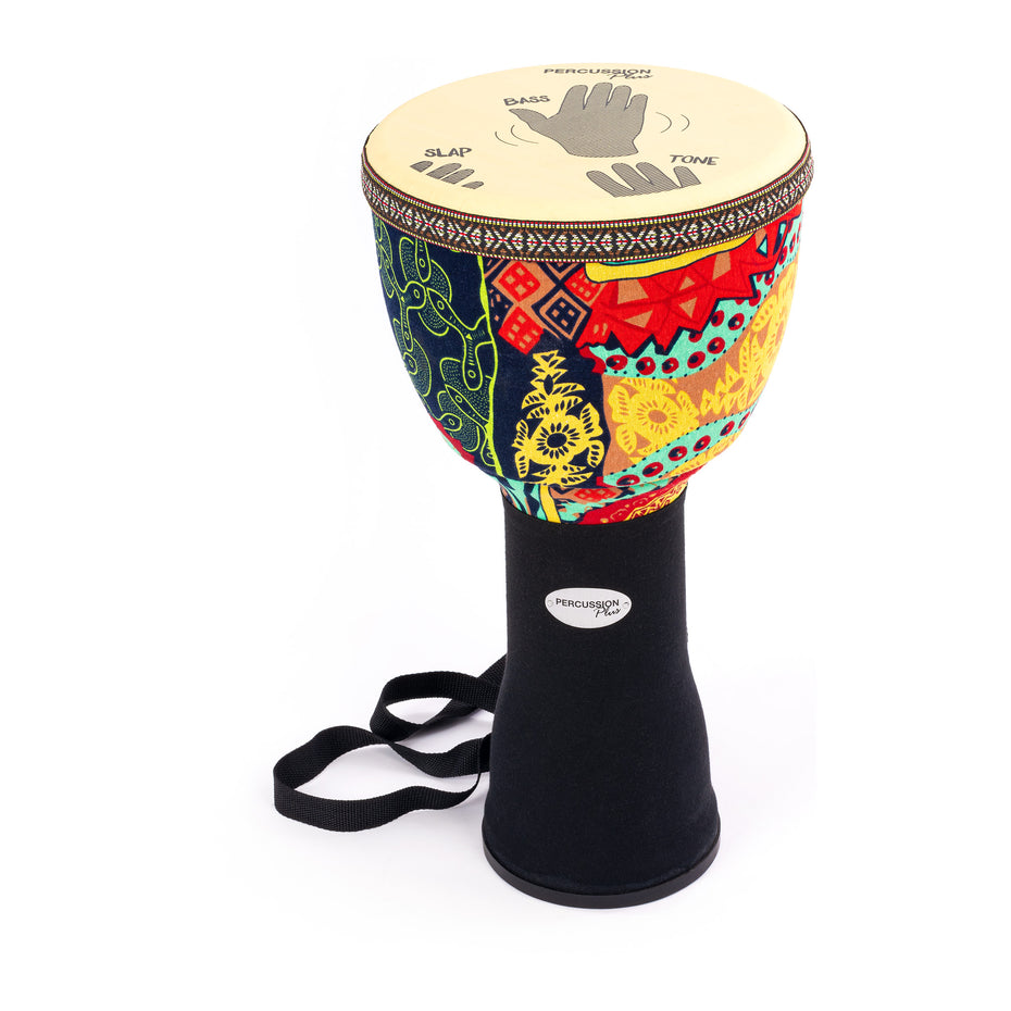 PP6632 - Percussion Plus Slap Djembes - pretuned 10 inch (head)