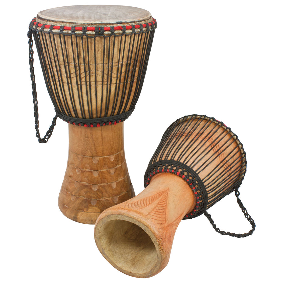 PP6645 - Percussion Workshop Ghanaian djembe 11