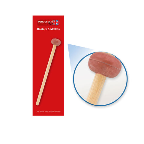 PP722 - Percussion Plus PP722 gong mallet Default title