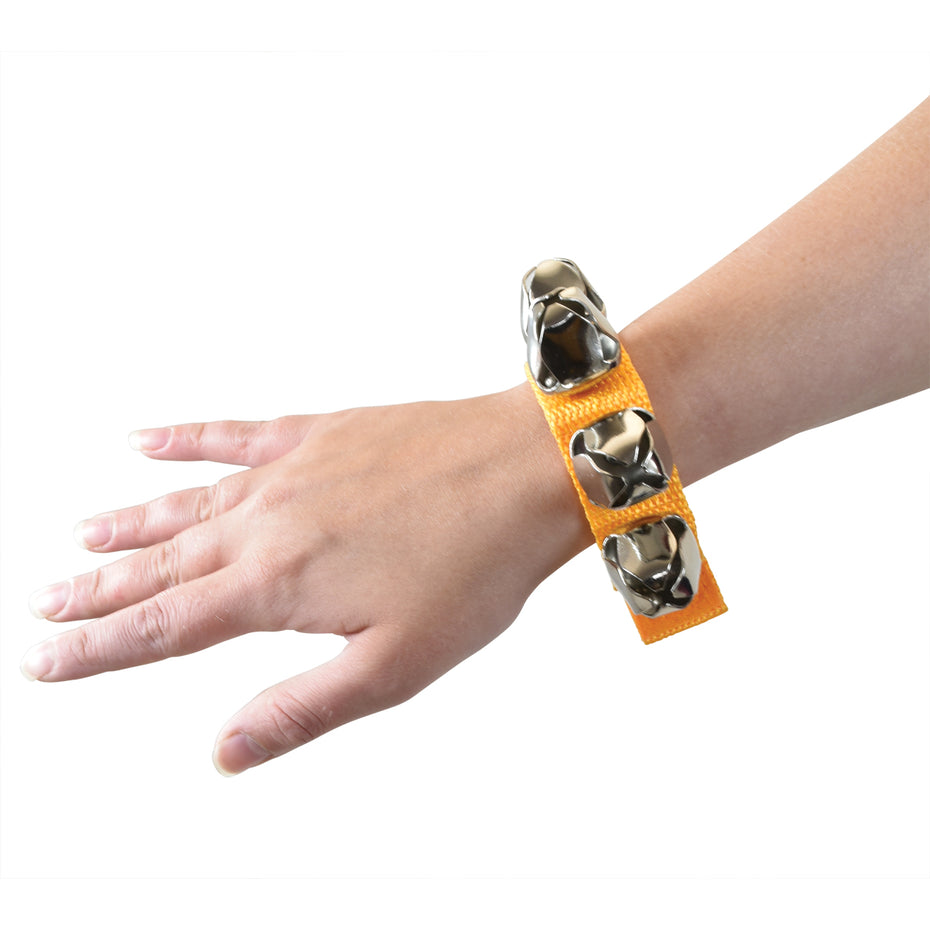PP739 - Percussion Plus wrist bells pair Default title