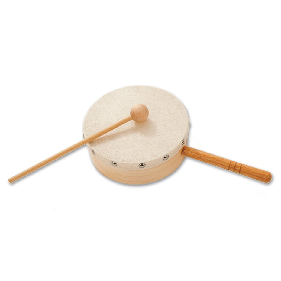 PP7604 - Percussion Plus small drum with handle Default title