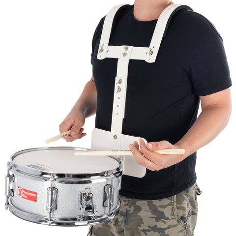 PP784-VH - Percussion Plus vest harness for 12
