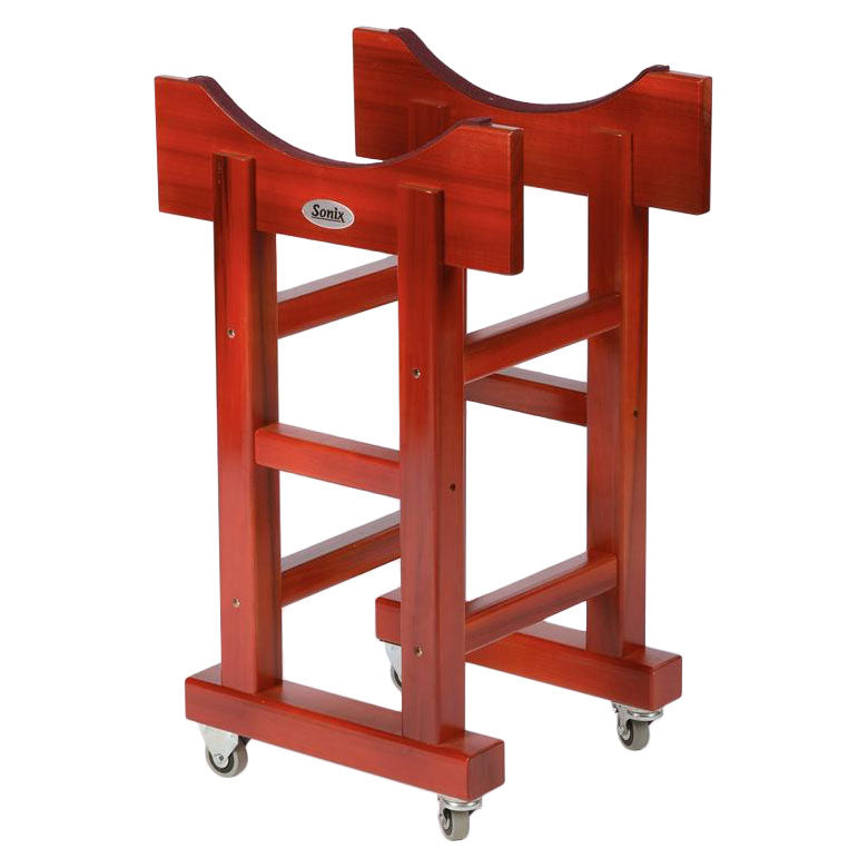 PP840 - Percussion Plus taiko four pillar 42cm stand Default title