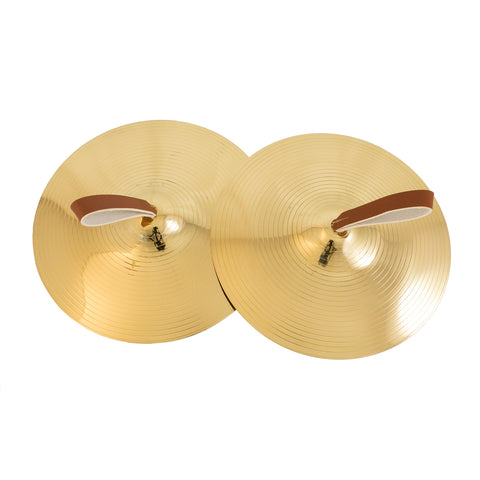 PP869 - Percussion Plus pair of cymbals 10