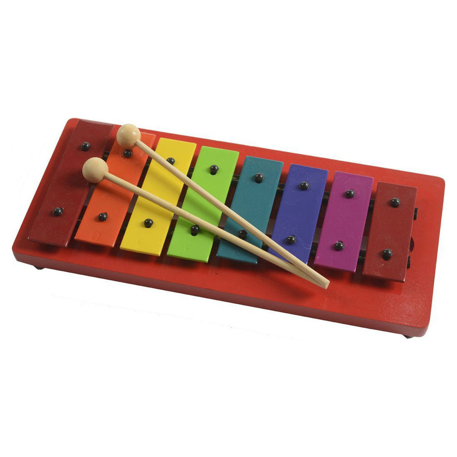 PP945 - Percussion Plus glockenspiel - rainbow Default title