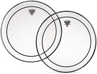 PS030800 - Remo Pinstripe clear drum skin 8