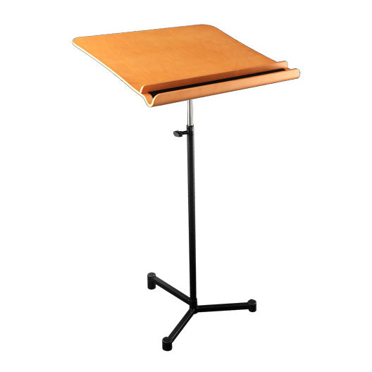 RAT-60Q6P - RAT Concert Conductor stand in beech Default title