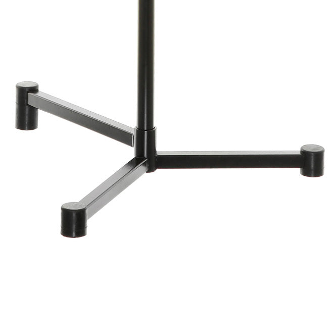 RAT-90Q1,RAT-90Q2 - RAT Performer 3 stand in black Single stand