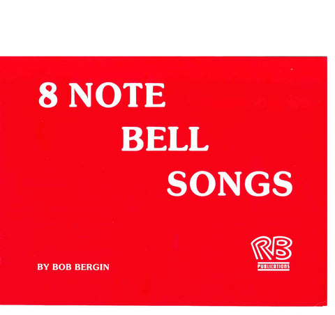 RB7014 - 8 Note Bell Songs Default title