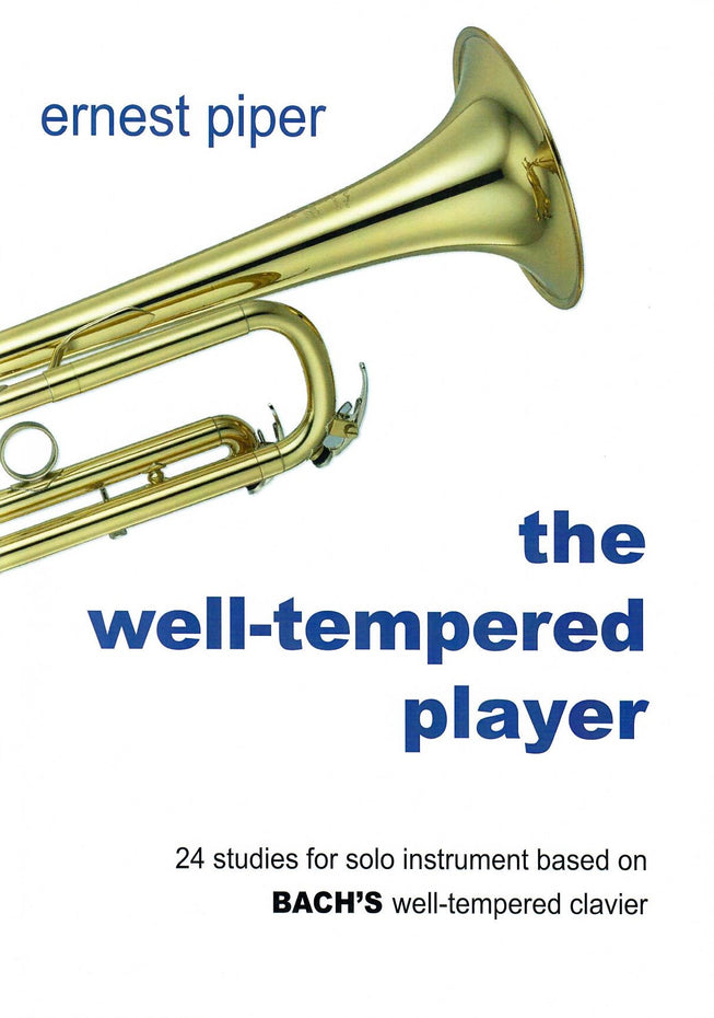 RH0015 - The Well-Tempered Player Default title